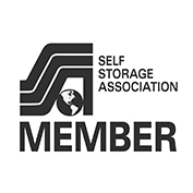 Grizzly Storage Kalispell member of self storage association